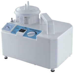 Portable Suction Machine AC/DC