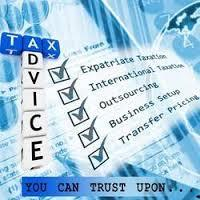 Tax Advisory and Consultancy  Services