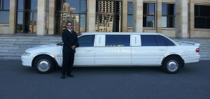 Corporate Limo Hire
