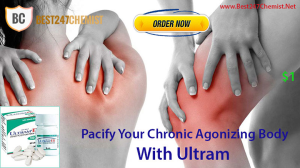 Get Rid Of Unwanted Body Pain With Ultram