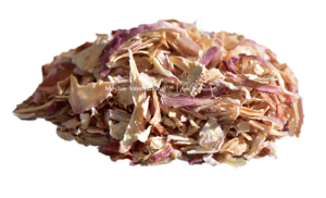 Dehydrated Onions