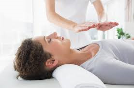 Grand Master Course in Reiki