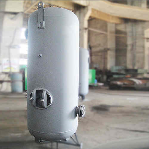 SA-516M Gr.485 Low Pressure Air Storage Tank