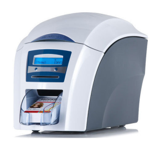 Plastic ID cards Printer Machines