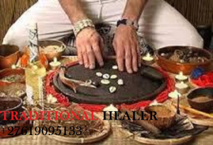 Perfect Psychic Reader [+27619095133] Love Spells Caster_ Financial -Marriage Traditional Herbalist
