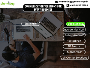 VoIP Service for Every type of Business