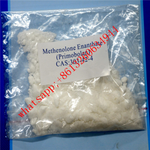 High qulality steroids powder Mibolerone supply whatsapp;+8613260634944
