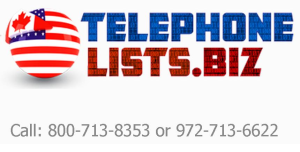 Phone Lists for Telemarketing