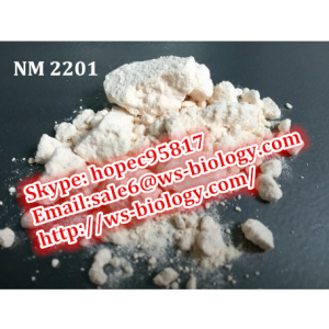 99% NM2201 NM-2201 CBL-2201 MMB-2201 nm2201 Research Chemical CAS No 1837122-21-7 sale6@ws-biology.c