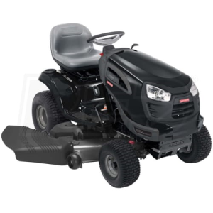 "Craftsm (54"") 26HP Kohler V-Twin Turn Tight Hydrostatic Garden Tractor"