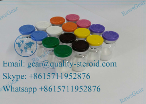 Sermorelin powder