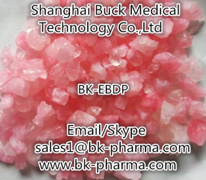 Shanghai Buck High Purity BK-EBDP for Sale