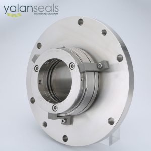 YL SAF Mechanical Seal for Paper-making Equipment and Pressure Screens (for paper pulp agitation)
