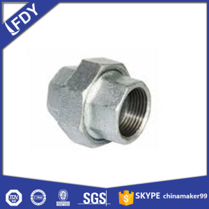 Malleable Iron Fitting-GI UNION