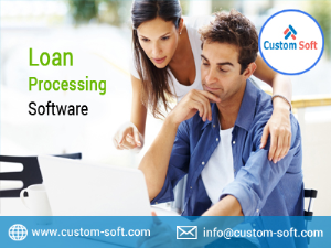 Loan Processing Software India, Loan Origination Software