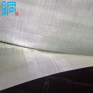 40mesh Stainless Steel Wire Mesh 0.19mm wire