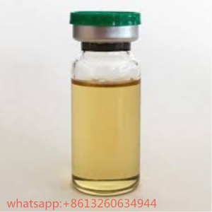 Nandrolone phenylpropionate finished oil for muscle buidling  whatsapp:+8613260634944