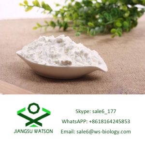 Raw Material Anesthetic Anodyne Linocaine Hydrochloride CAS 73-78-9 @ sale6@ws-biology.com