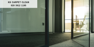 Floor Cleaning Company London