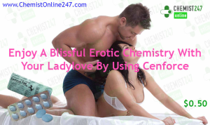 Fulfill The Desires Of Sensual Needs By Using Cenforce