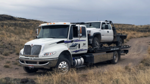 Action Towing & Truck Repair Gooding ID