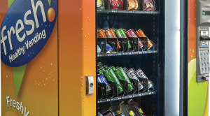 VedHealthy Vending Machines