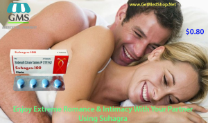 Enjoy Enhanced Intercourse Sessions By Using Suhagra