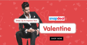 Dress Up To Impress Your Valentine - goosedeals.com