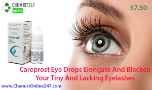 Have Careprost For Best Treatment Of Open Angle Glaucoma