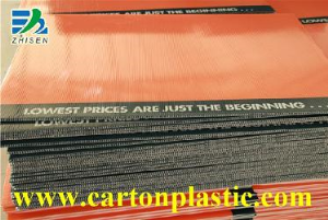 Corrugated Plastic Price Tag