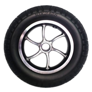 electric wheelchair tyres and wheels