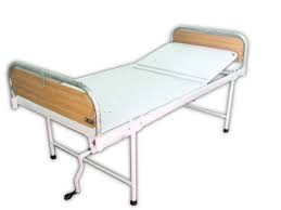 OverBed Food Table on rent for patients