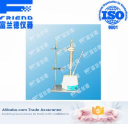 FDY-0101 Brake fluid Equilibrium Reflux Boiling Point Tester