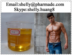 Boldenone Undecylenate 200mg/ml dosage and cycles shelly@pharmade.com