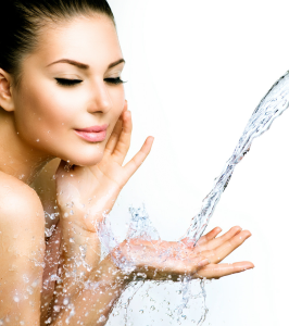Skin and Hair Care and Cosmetic supplies