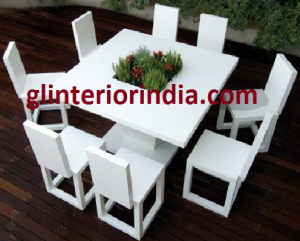 Exterior Furniture