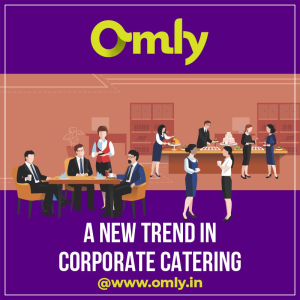 Omly-Corporate Catering