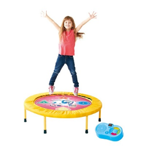 Mini Dancing Trampoline SLW802