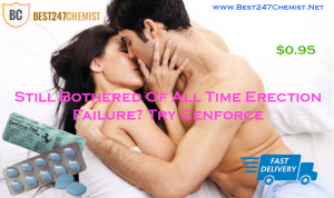 Treat All Time Erection Failure By Using Cenforce