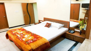Serviced Accommodation in Mumbai
