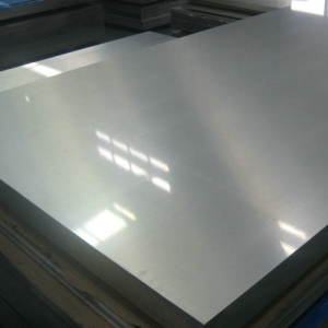 2B Stainless Steel Sheets