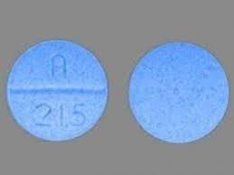 Buy A 215 (Oxycodone 30 mg) online