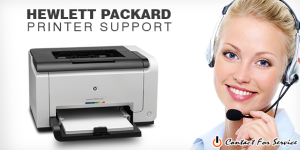 HP Printer Support