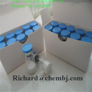 PEG-MGF 2mg Raw Steroid Powders Sterile For Muscle Growth / Fat Loss/