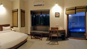 Lagoon Suite at Corbett Panorama