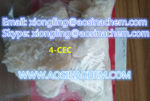 aosina sell 4-cec  4-cec 4-cec crystal with factory price xiongling@aosinachem.com
