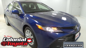 Camry - Colonial Toyota