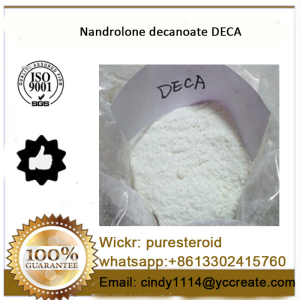 Muscles Gaining Deca Steroid Powder Nandrolone Decanoate whatsapp+8613302415760