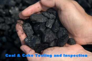 Coal & Coke Testing and Inspection