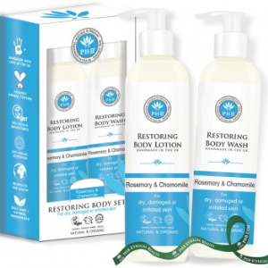 PHB best whitening body lotion in India